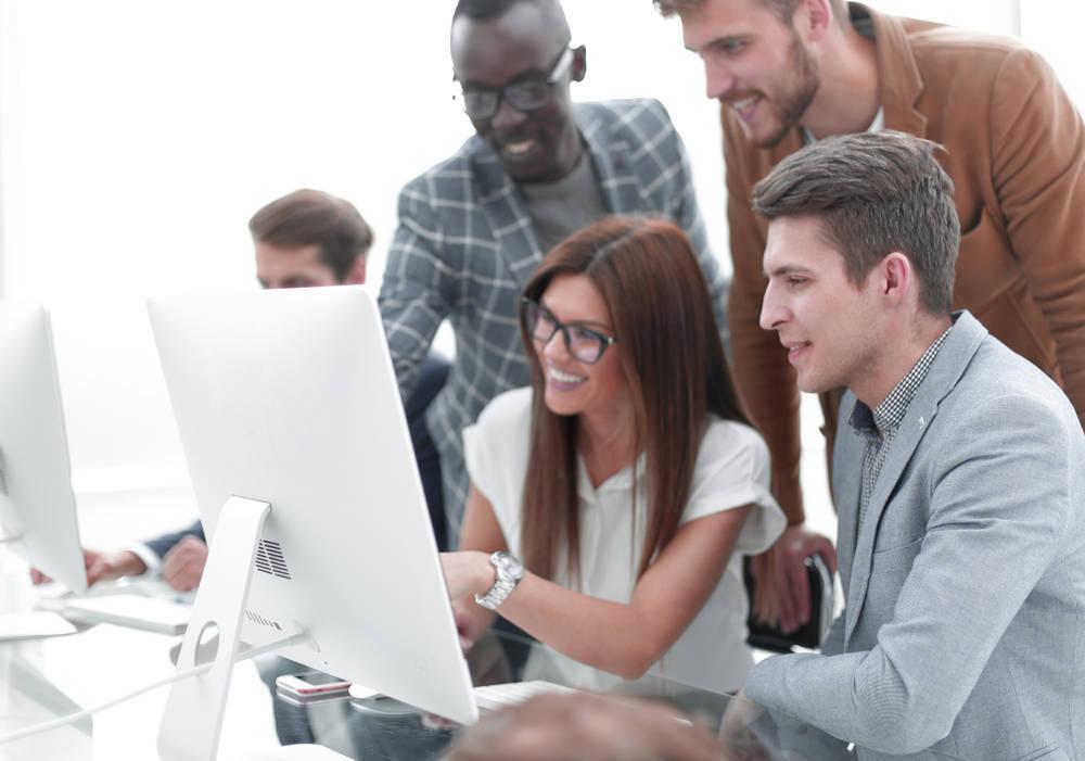 La informática, fundamental para las empresas de hoy