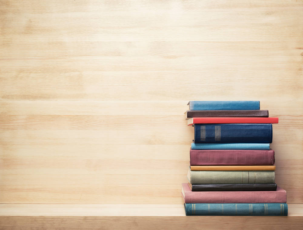 Un libro, la herramienta ideal para transformar y mejorar nuestra sociedad