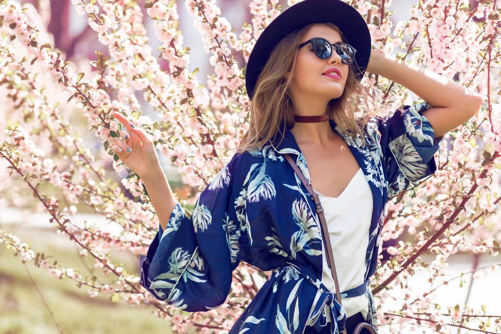 La ropa que se llevará esta primavera
