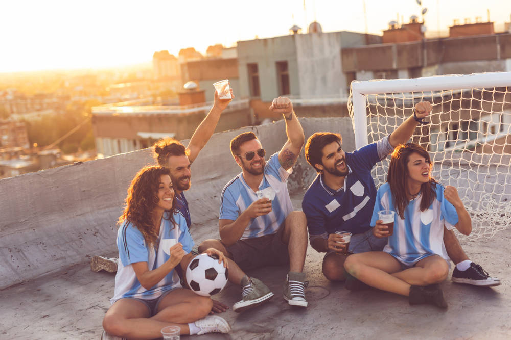 El fútbol y su innegable utilidad social