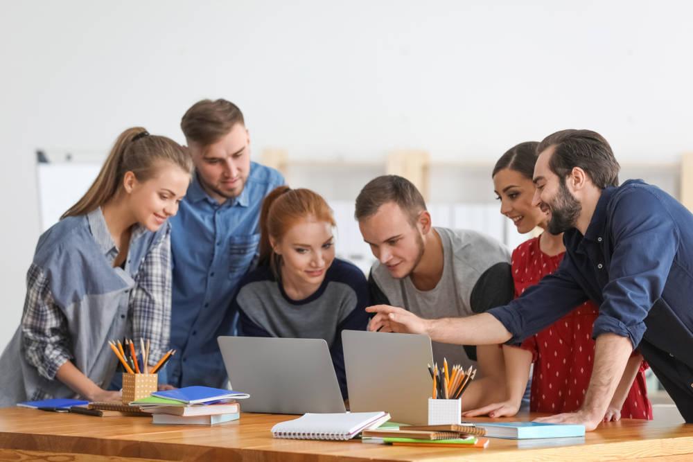 La oferta de empleo en educación está al alza en España
