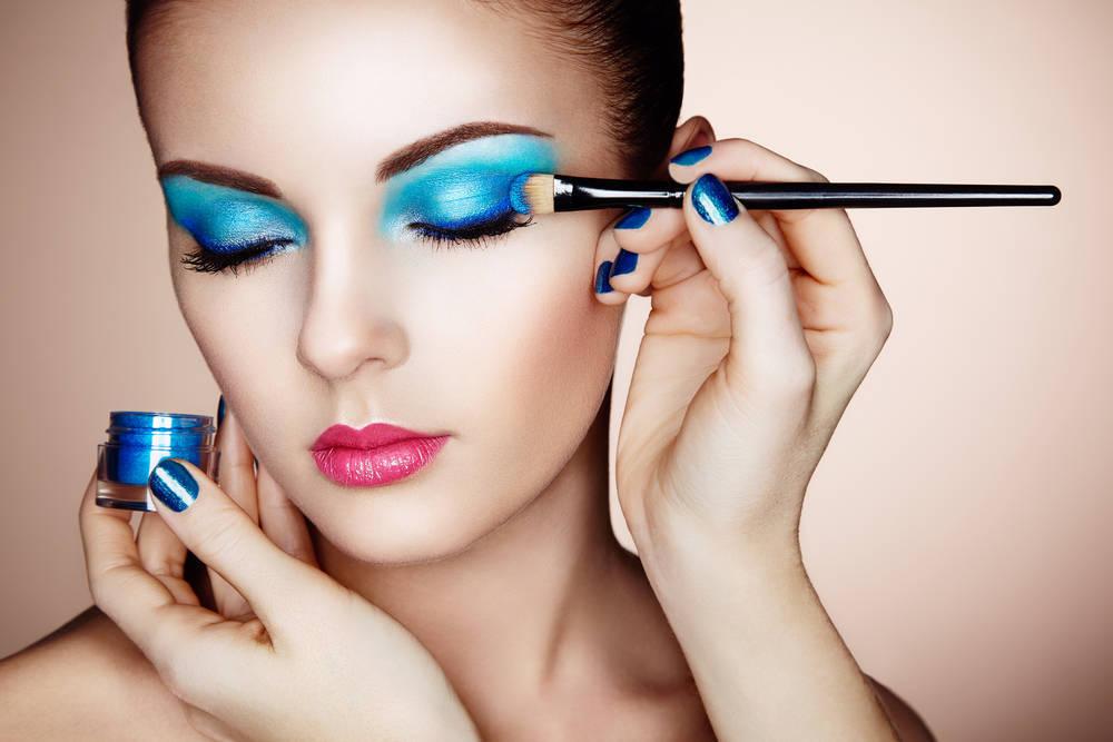 Consejos para maquillarse los ojos según su forma