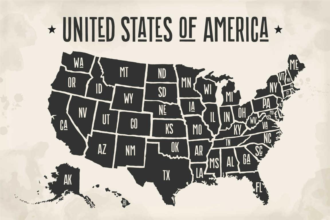 Estados Unidos, uno de los mejores países del mundo para buscarse la vida