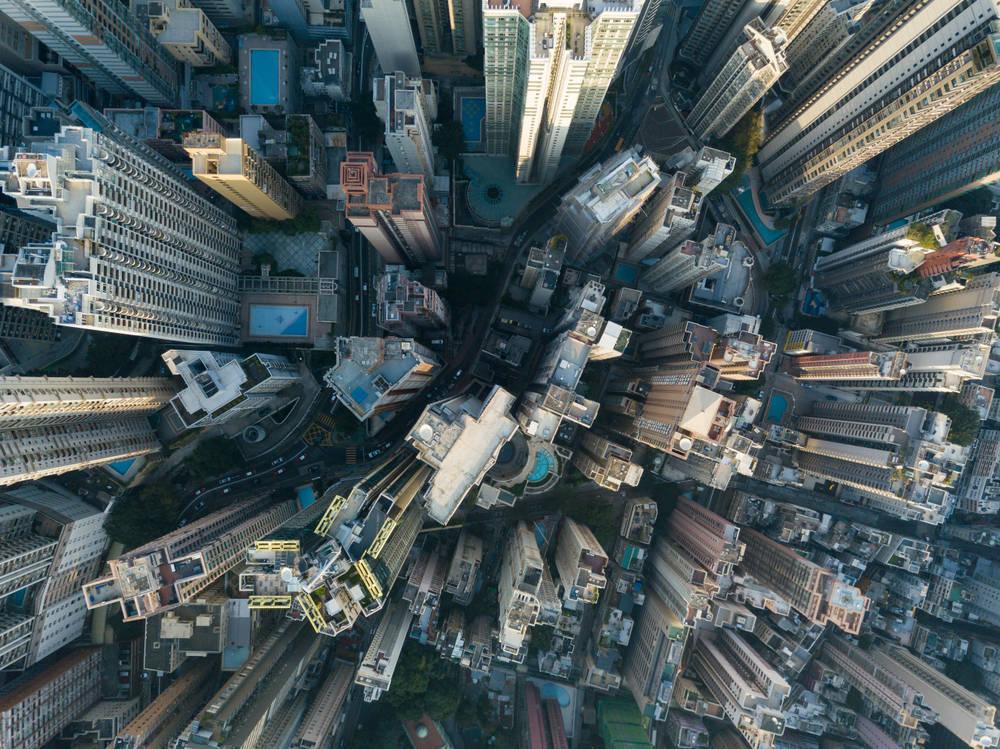 Cuánto sabes en realidad de los rascacielos