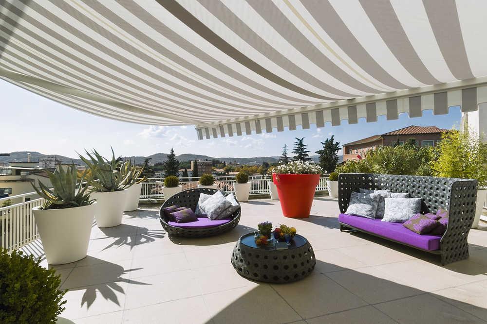 Consejos para elegir el mejor toldo para la terraza