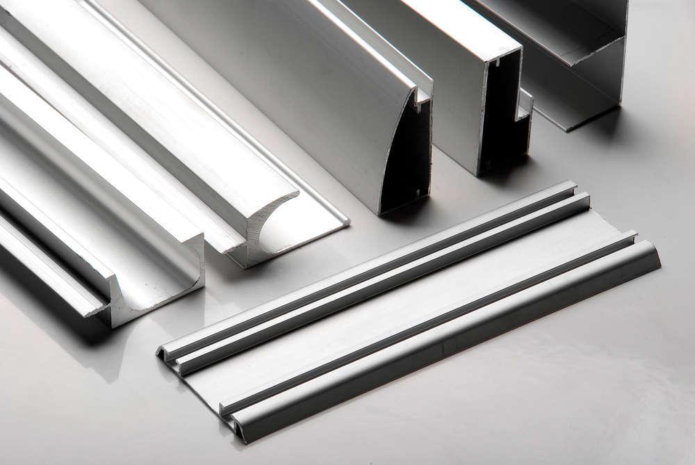El aluminio sigue siendo un material fundamental
