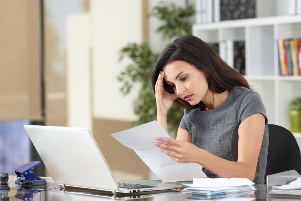 ¿Cómo proceder ante una multa por Hacienda?