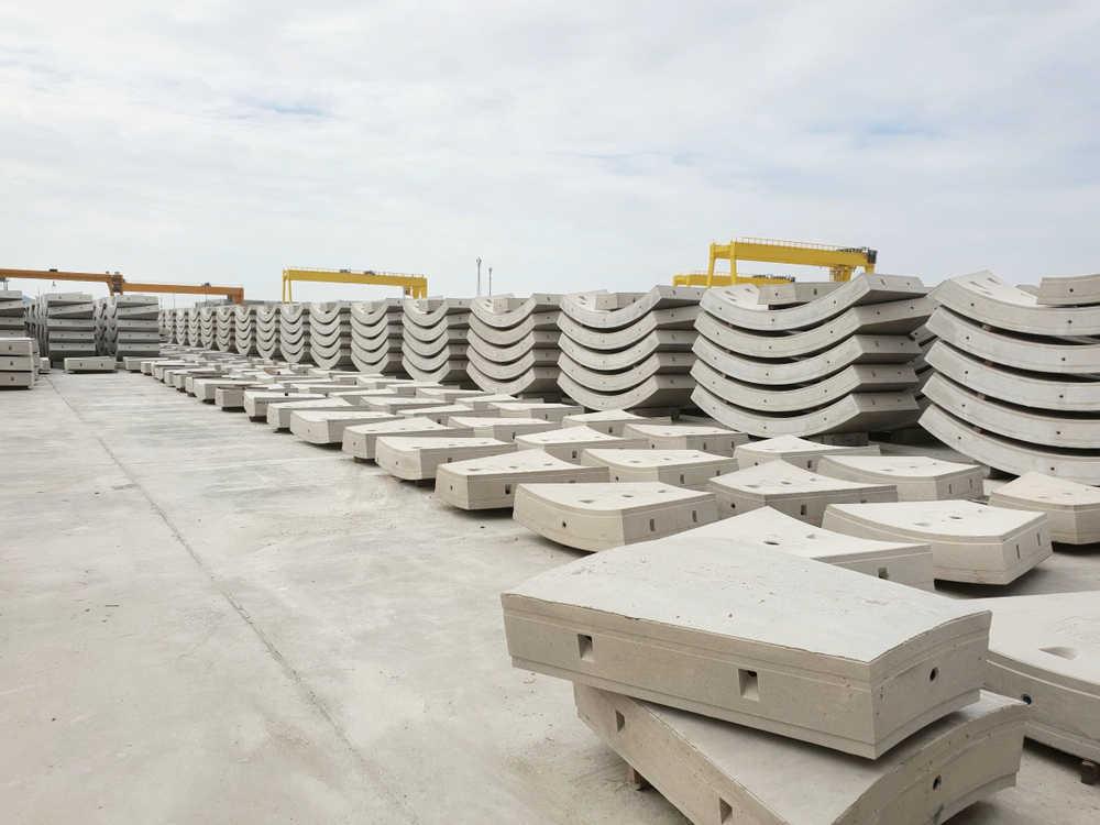 Los prefabricados de hormigón en la actualidad