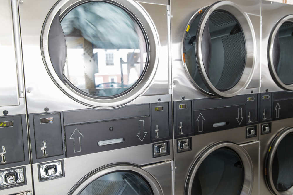 Las lavanderías autoservicio y su crecimiento